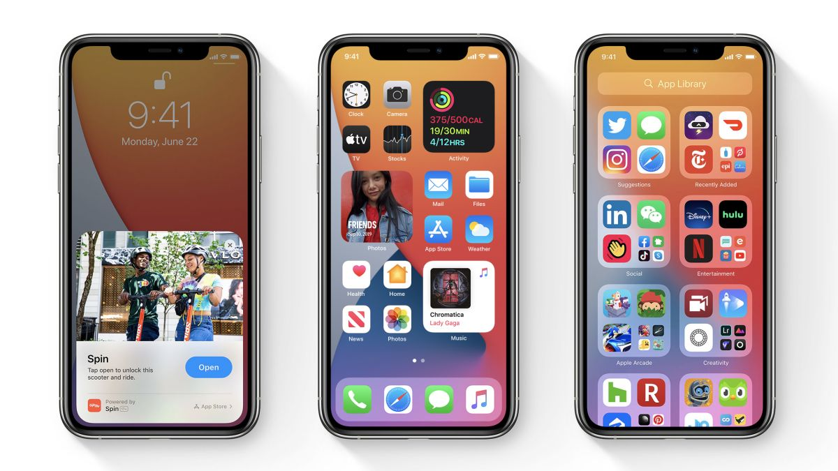 iOS 14.4 release date, features, widgets and compatible iPhones