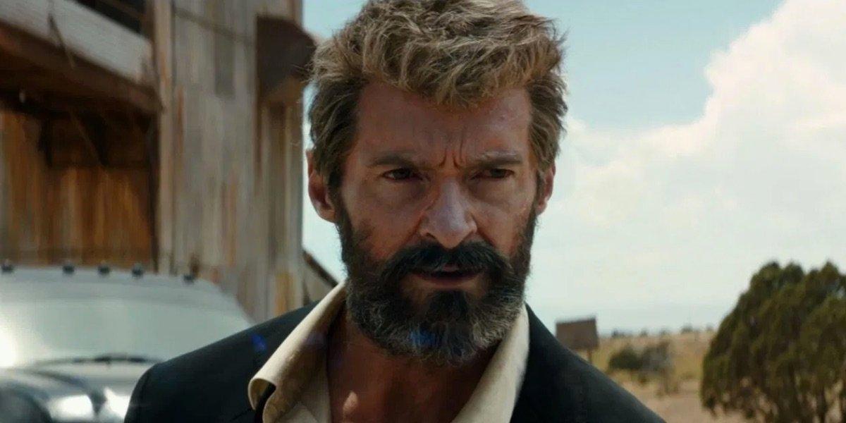Logan in Logan