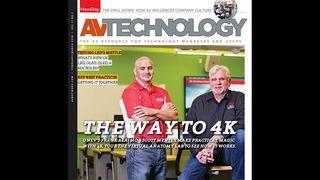 AV Technology Digital Edition Feb/March 2018