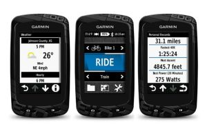You can get a Garmin Edge 810 for £180 at Aldi this week