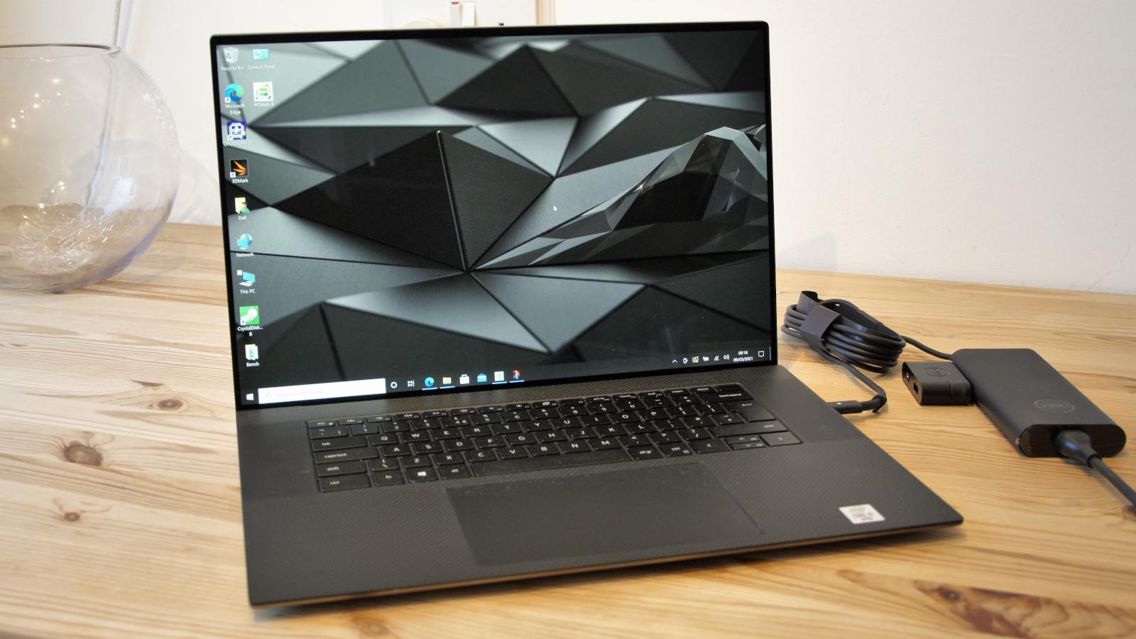 Dell Precision 5750