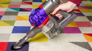 Best Dyson Vacuum Cleaners Guide