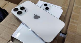 iphone 13 dummy models