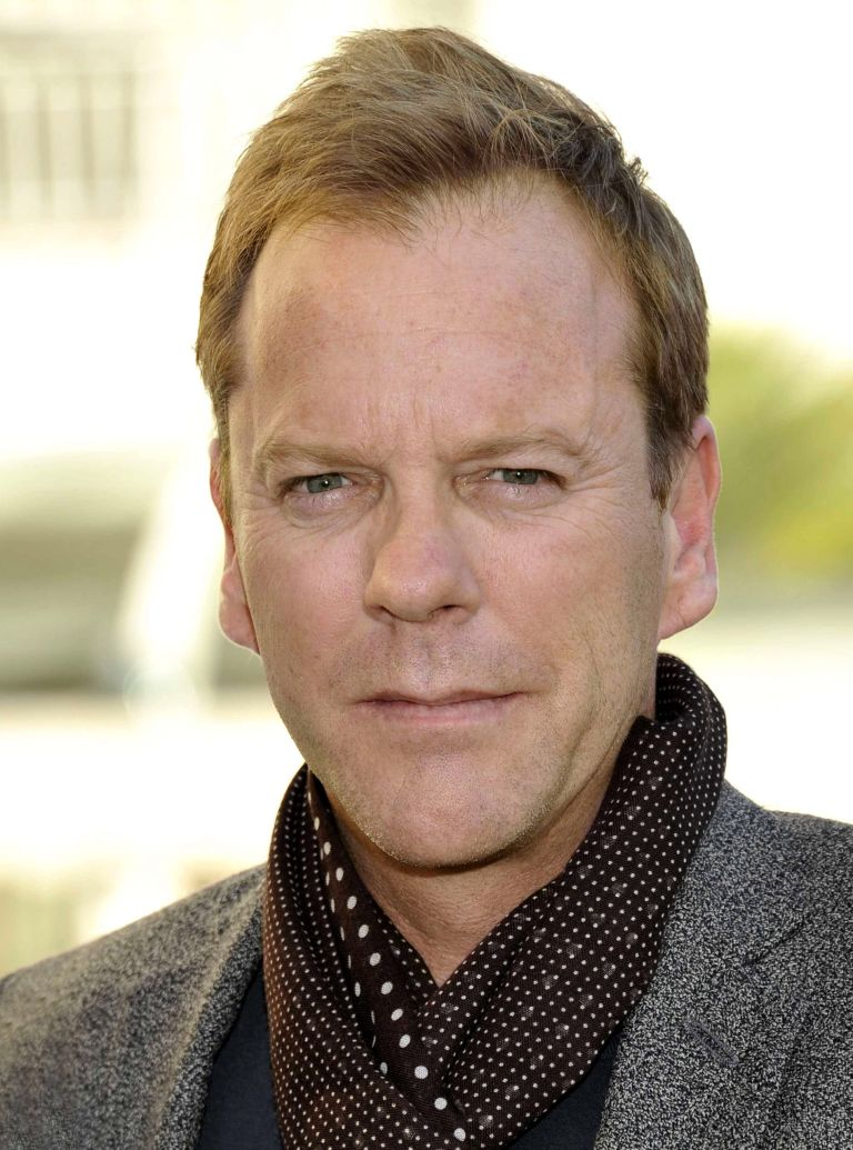 Keifer Sutherland-celebrity pictures-celebrity photos-loves and hates pictures-woman and home