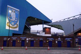 Sheffield Wednesday v Rotherham United – Sky Bet Championship – Hillsborough