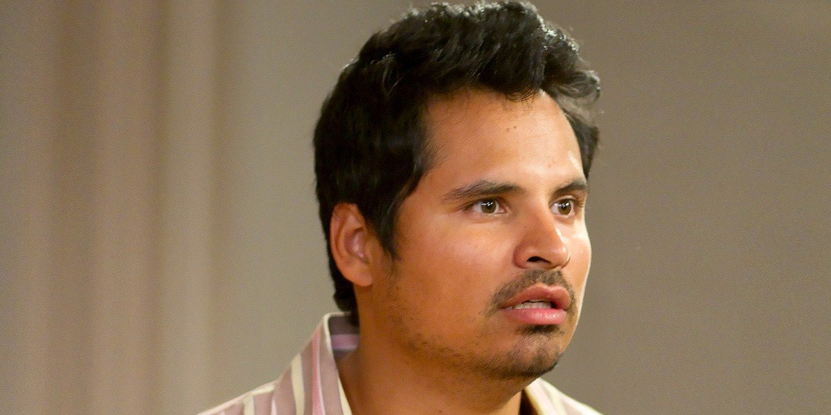 Sebastian Cisneros in Eastbound and Down