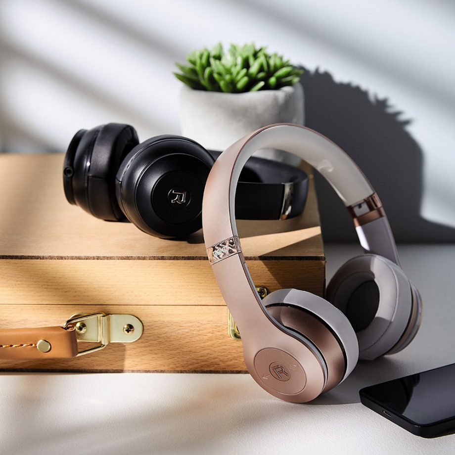These £15 Aldi wireless headphones look just like Beats – and they're out TODAY!