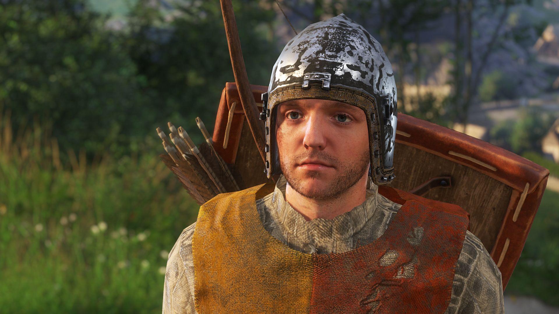 Лучшие ролевые игры - Kingdom Come: Deliverance