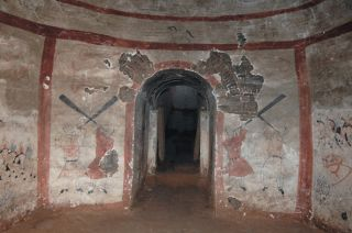 china mural tomb discovered