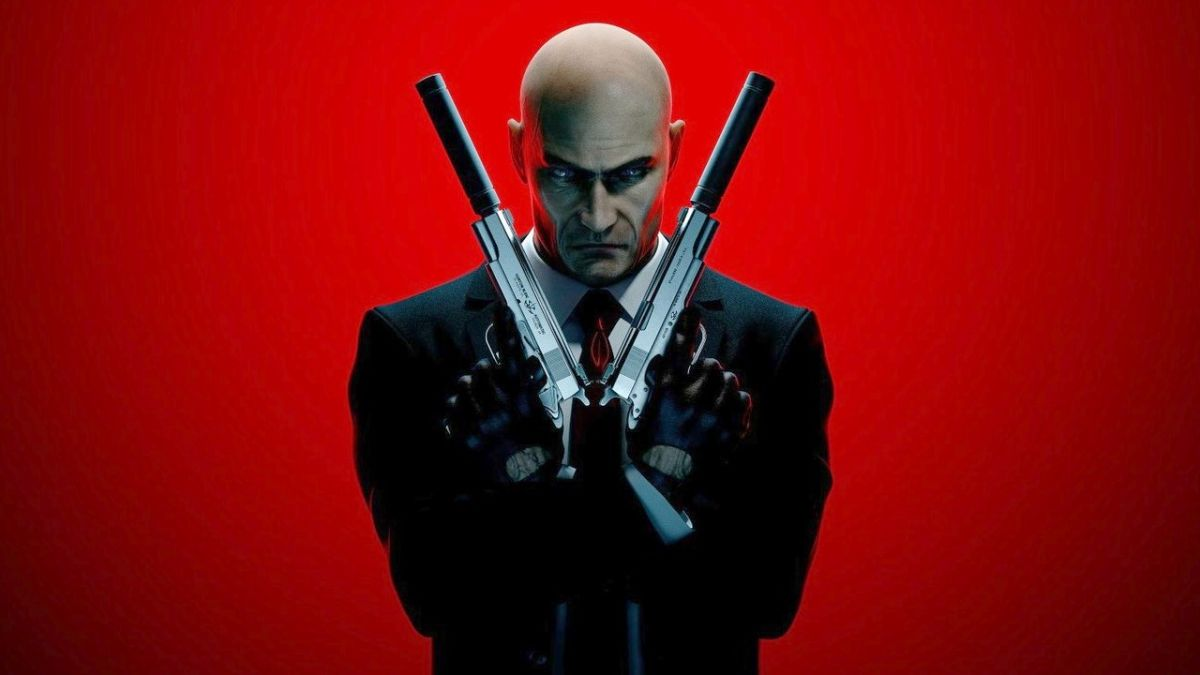 hitman absolution ps4 controls