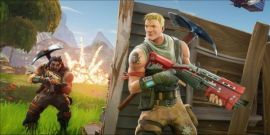 Fortnite Now Available For Apple Devices
