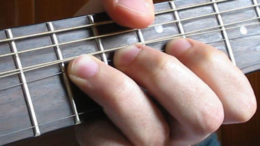 A String-Bending Crash Course