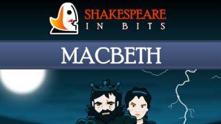 Macbeth iPad Edition Brings Classic To Life