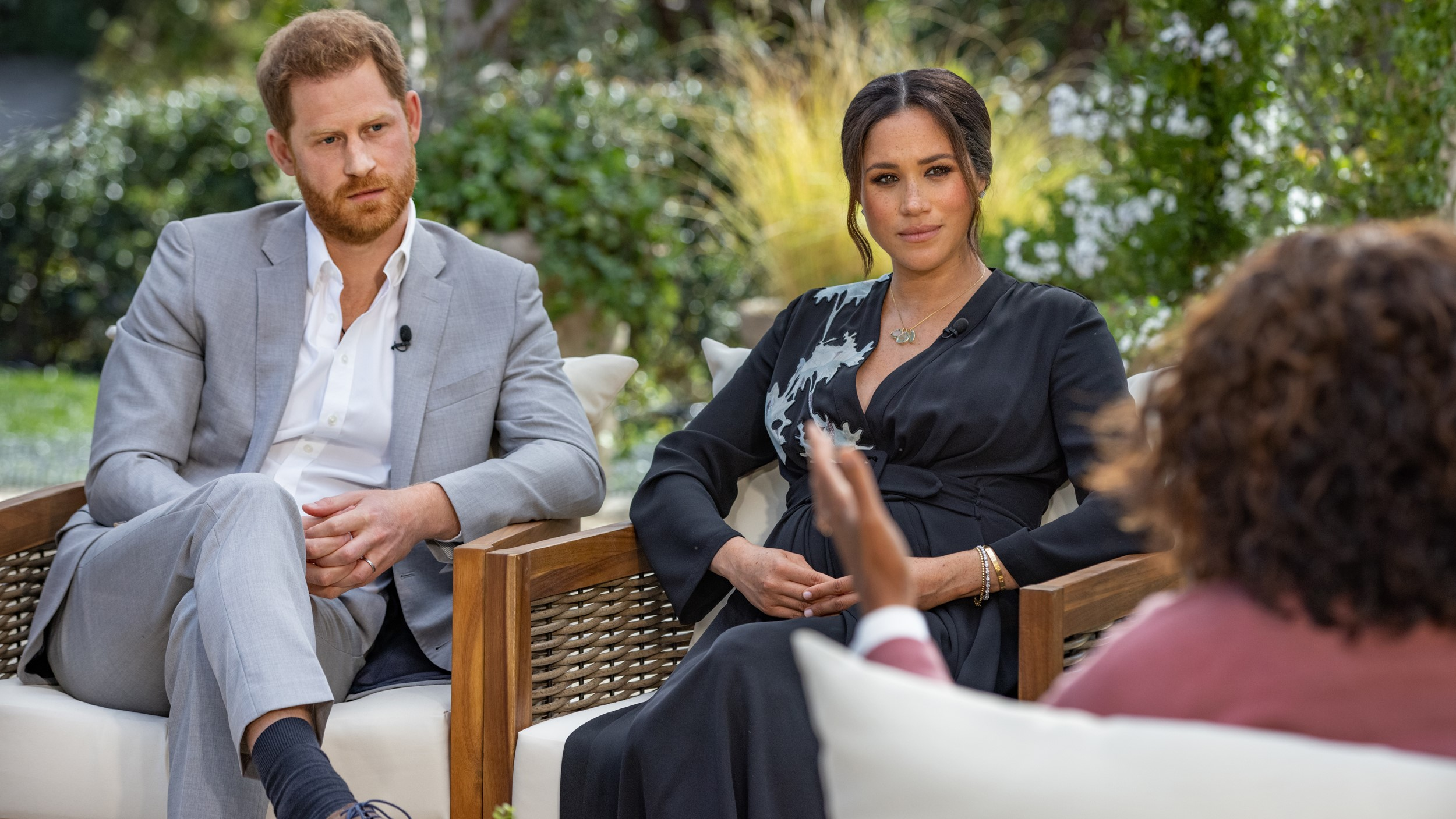 How to watch Harry and Meghan interview on Oprah: stream online live from anywhere thumbnail