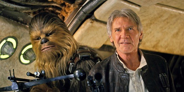 Two Star Wars Characters Who Won't Interact in The Last Jedi