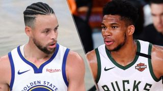 Warriors vs Bucks live stream