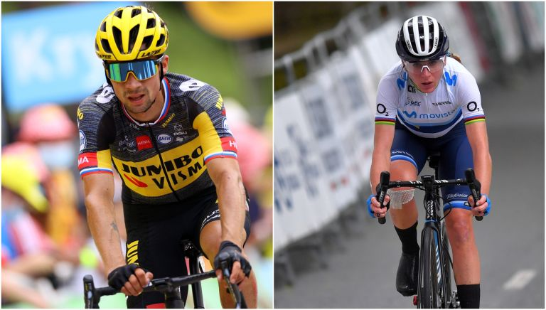 Who are the favourites for the Olympic road races?