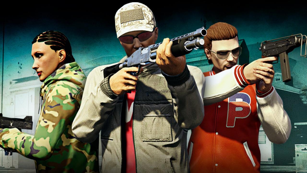 New GTA Online radio station coming this week: iFruit Radio