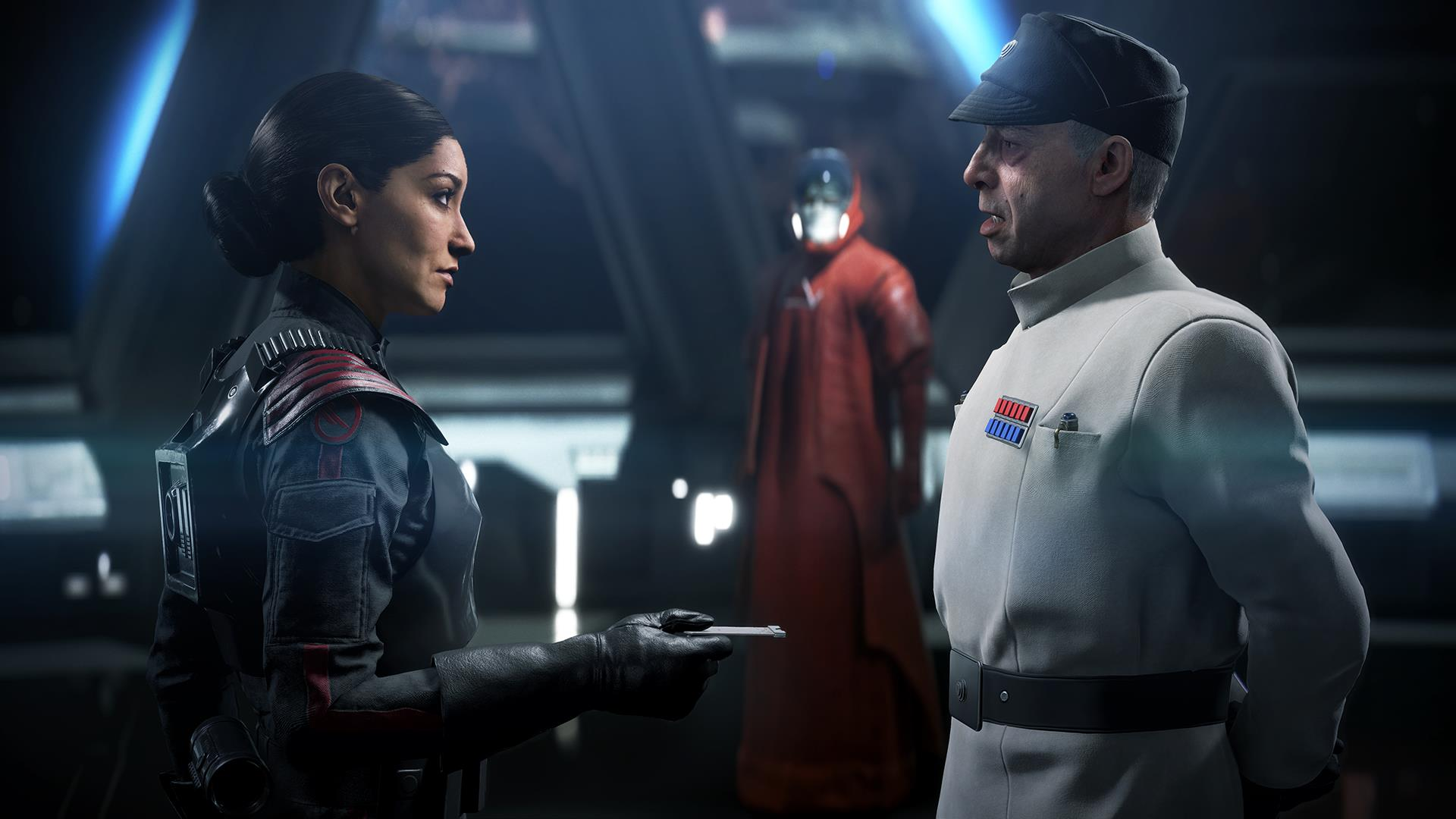 Star Wars Battlefront 2 Collectibles Location Guide