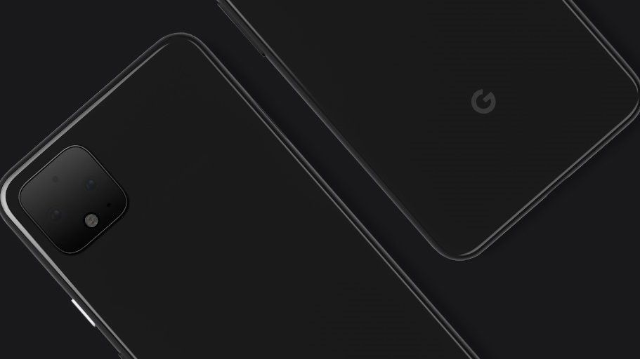 New Pixel 4 Video Shows Phone From Every Angle