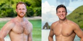 Survivor Winner Tommy Sheehan Has Only One Regret, And It Involves Runner-Up Dean Kowalski