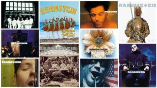 Best Rammstein songs
