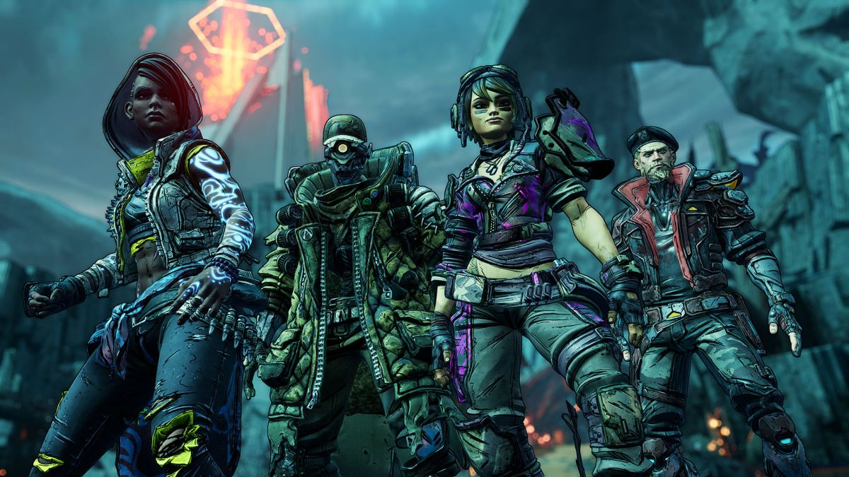 Borderlands 3 True Trials event bringing Legendaries every Thursday for the next six weeks