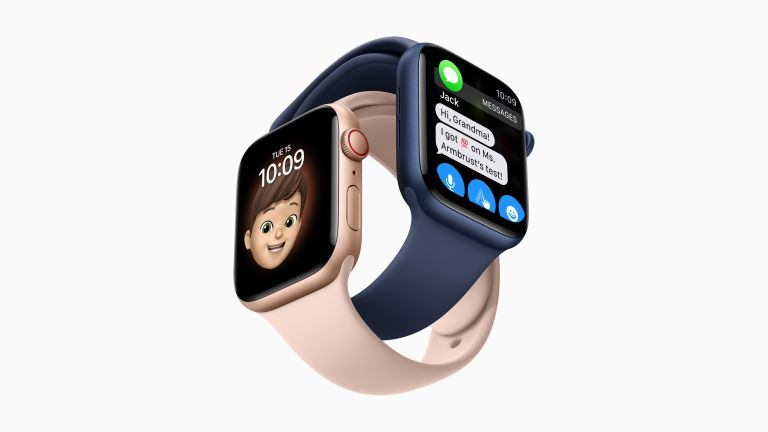 Circular Apple Watch with wrap-around display being tested by Apple