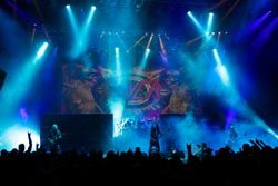UVLD Brings Media-Management Expertise To Slayer And Marilyn Manson