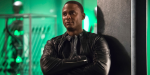How The Flash Will Include John Diggle's Arrow Ending In Season 7
