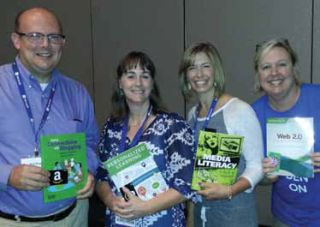 ISTE 2014 Teaching Matters