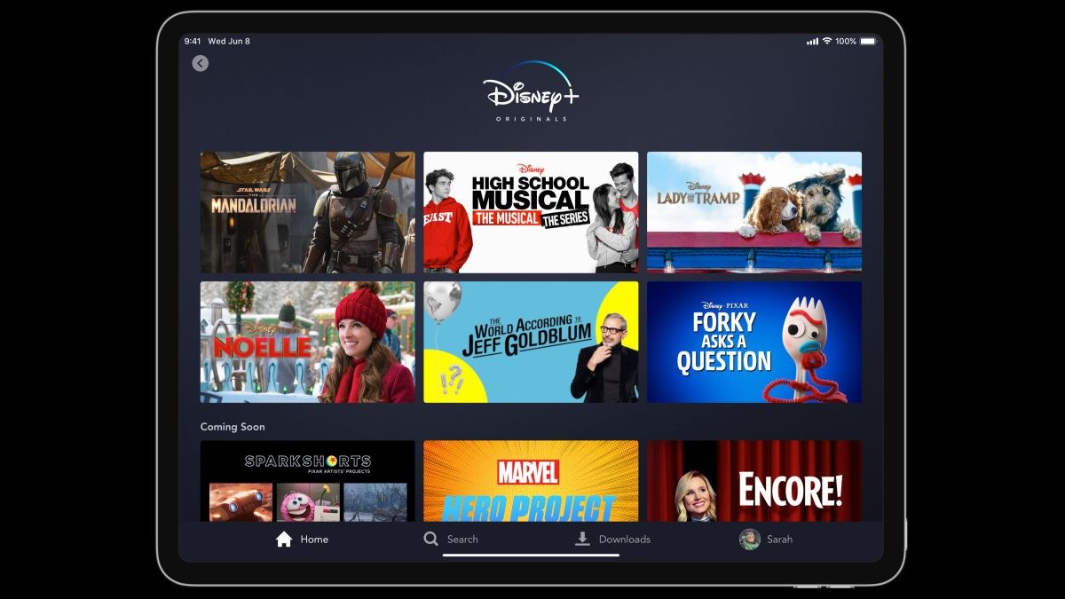 Just got Disney Plus? 5 things you need to know
