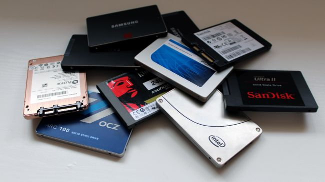 Best Ssd For Os 2019 Best SSD for gaming in 2019: Faster storage for your gaming PC