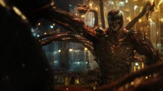 Carnage in Venom: Let There Be Carnage