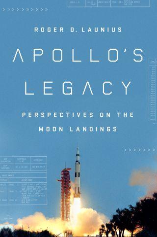 best books on apollo space program - photo #15