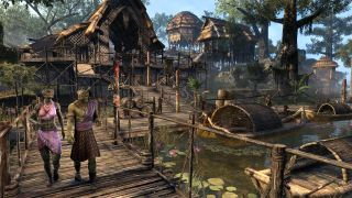 Treasure hunting and trap-tripping in The Elder Scrolls