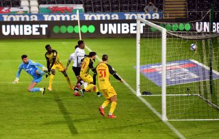 Swansea City v Watford – Sky Bet Championship – Liberty Stadium
