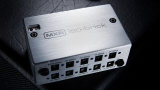 The 8 best pedalboard power supplies 2021: our choice of top power supplies for your effects