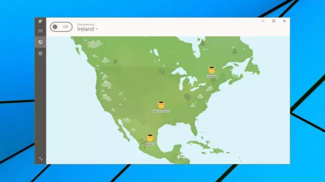 TunnelBear review - TunnelBear VPN app