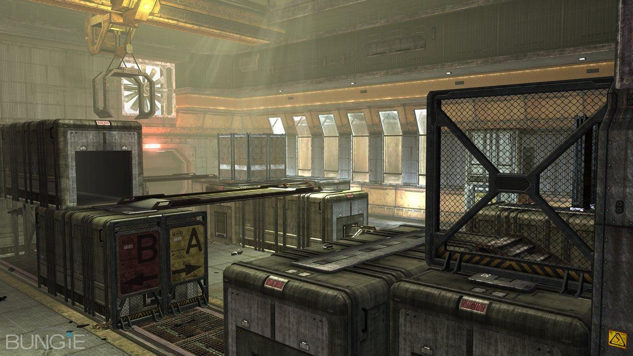 Halo 3 Heroic Map Pack Drops In December - Screenshots #487