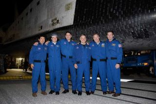 STS-123 Mission Updates: Part 2