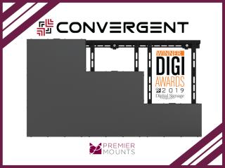 Premier Mounts Convergent Mount