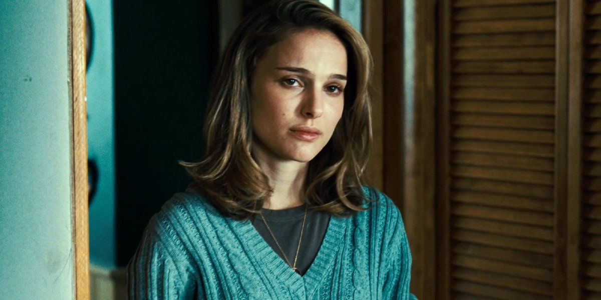 Natalie Portman in Brothers