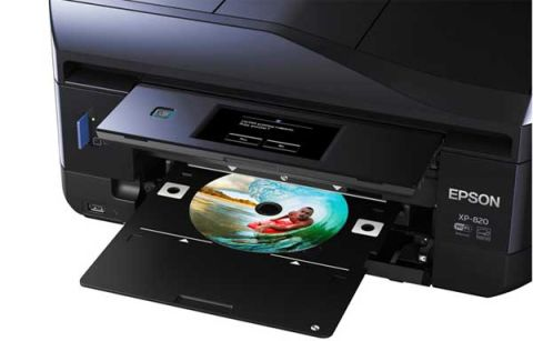 EPSON XP820 DRIVERS UPDATE