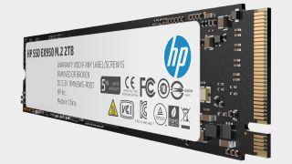 HP 2TB NVMe SSD