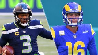 Seahawks vs Rams live stream