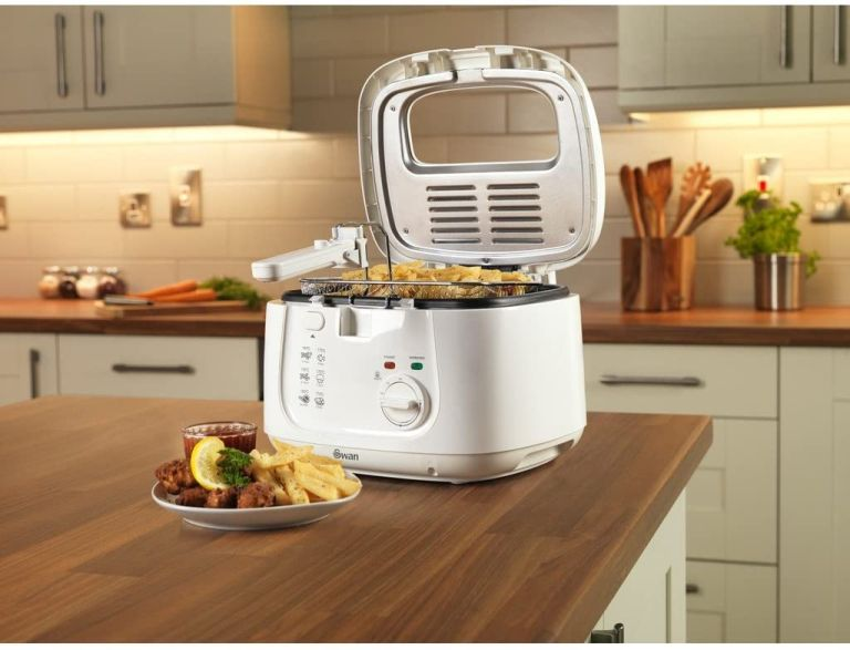best deep fat fryer