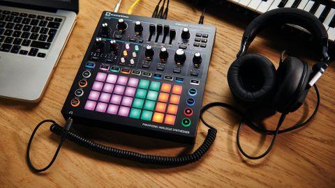 Novation Circuit Mono Station review | MusicRadar