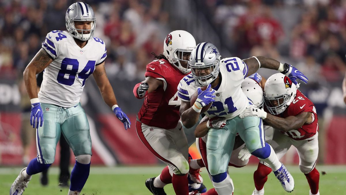 Cardinals vs Cowboys live stream: how to watch NFL Monday Night Football anywhere