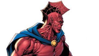 DC supervillain Despero